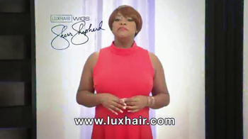 LuxHair TV Spot, 'Get Your Wig On' Featuring Sherri Shepherd - Thumbnail 6