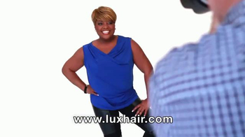 LuxHair TV Spot, 'Get Your Wig On' Featuring Sherri Shepherd - Thumbnail 7