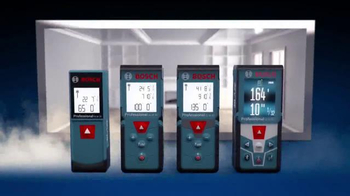 Bosch Tools Blaze TV Spot, 'Meet the Family' - Thumbnail 1