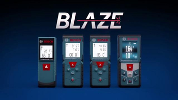 Bosch Tools Blaze TV Spot, 'Meet the Family' - Thumbnail 7