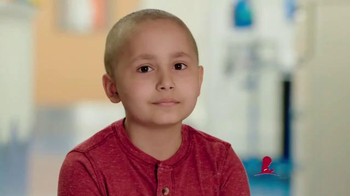 St. Jude Children's Research Hospital TV Spot, 'Give Thanks' - Thumbnail 6