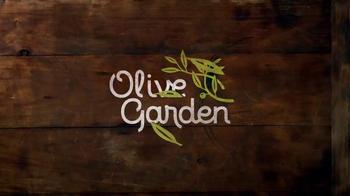 Olive Garden Pastas Llenas de Sabor TV Spot, 'Para saborear' [Spanish] - Thumbnail 1