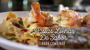 Olive Garden Pastas Llenas de Sabor TV Spot, 'Para saborear' [Spanish] - Thumbnail 2