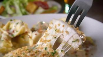 Olive Garden Pastas Llenas de Sabor TV Spot, 'Para saborear' [Spanish] - Thumbnail 3