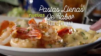 Olive Garden Pastas Llenas de Sabor TV Spot, 'Para saborear' [Spanish] - Thumbnail 6
