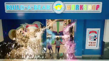 Build-A-Bear Workshop TV Spot, 'Join the Merry Mission: Follow the Fun' - Thumbnail 1
