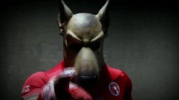 Club Tijuana TV Spot, 'La armadura del XoloMayor' [Spanish] - 81 commercial airings