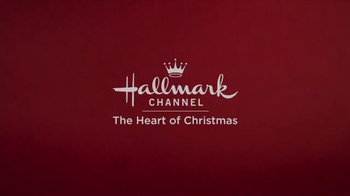 Chinet TV Spot, 'Hallmark Channel: Invite' - Thumbnail 1