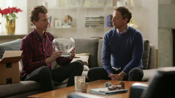 Amazon Prime TV Spot, 'Holiday Disguise' Featuring Seth Meyers - Thumbnail 1