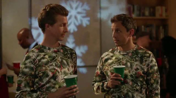 Amazon Prime TV Spot, 'Holiday Disguise' Featuring Seth Meyers - Thumbnail 4