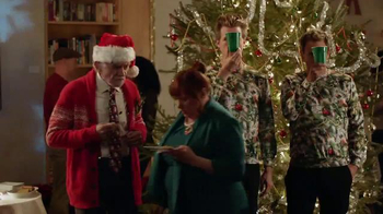 Amazon Prime TV Spot, 'Holiday Disguise' Featuring Seth Meyers - Thumbnail 6