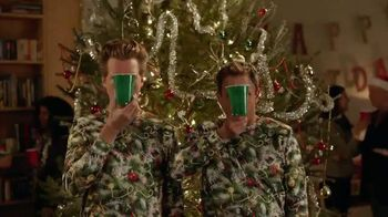 Amazon Prime TV Spot, 'Holiday Disguise' Featuring Seth Meyers