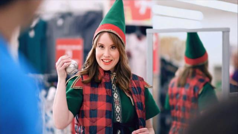 Kmart TV Commercial, \'Magic Reindeer Dust\' - iSpot.tv