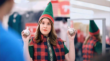 Kmart TV Spot, 'Magic Reindeer Dust' - Thumbnail 4