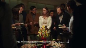 Edible Arrangements TV Spot, 'Jan' - Thumbnail 8