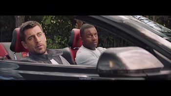 State Farm TV Spot, 'On Fire' Featuring Aaron Rodgers, Randall Cobb - 899 commercial airings