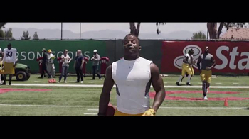 State Farm TV Spot, 'On Fire' Featuring Aaron Rodgers, Randall Cobb - Thumbnail 2