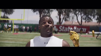 State Farm TV Spot, 'On Fire' Featuring Aaron Rodgers, Randall Cobb - Thumbnail 3