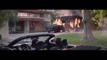 State Farm TV Spot, 'On Fire' Featuring Aaron Rodgers, Randall Cobb - Thumbnail 5