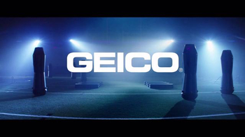 GEICO TV Spot, 'Heartbeat' Featuring Jason Witten, Song by Drake White - Thumbnail 7