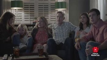 Lifetime Movie Club TV Spot, 'The Gift That Keeps on Giving'