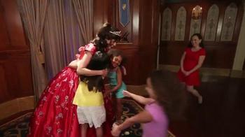 Walt Disney World TV Spot, 'Elena of Avalor Makeover' - Thumbnail 3