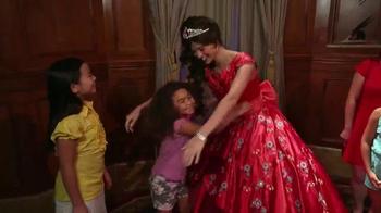 Walt Disney World TV Spot, 'Elena of Avalor Makeover' - Thumbnail 4