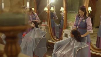 Walt Disney World TV Spot, 'Elena of Avalor Makeover' - Thumbnail 5