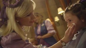 Walt Disney World TV Spot, 'Elena of Avalor Makeover'