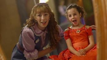 Walt Disney World TV Spot, 'Elena of Avalor Makeover' - Thumbnail 7