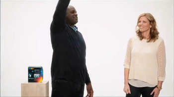Icy Hot Smart Relief TV Spot, 'Game Changer' Featuring Shaquille O'Neal - Thumbnail 10