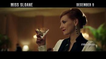 Miss Sloane - Alternate Trailer 7