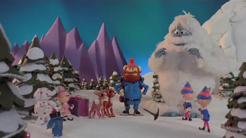 Denny's Rudolph Pancakes TV Spot, 'Here for the Holidays' - Thumbnail 3