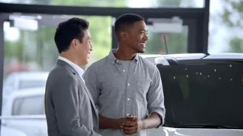 Kia Holidays on Us Sales Event TV Spot, 'Optima & Sorento: Black Friday'