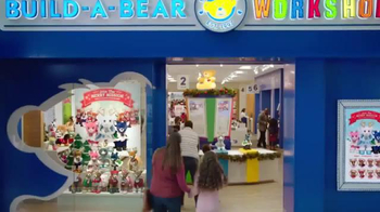 Build-A-Bear Workshop TV Spot, 'Join the Merry Mission' - Thumbnail 1