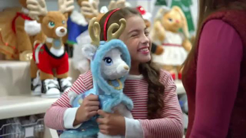 Build-A-Bear Workshop TV Spot, 'Join the Merry Mission' - Thumbnail 2