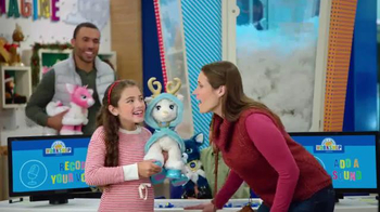 Build-A-Bear Workshop TV Spot, 'Join the Merry Mission'