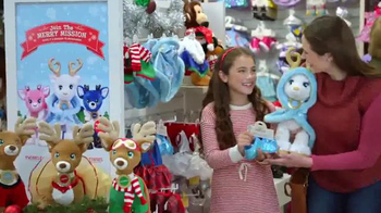 Build-A-Bear Workshop TV Spot, 'Join the Merry Mission' - Thumbnail 4