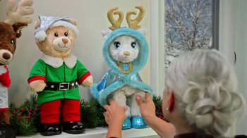 Build-A-Bear Workshop TV Spot, 'Join the Merry Mission' - Thumbnail 5