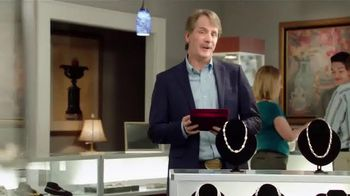 Golden Corral TV Spot, 'Prime Rib and Shrimp Trio' Featuring Jeff Foxworthy - 2435 commercial airings