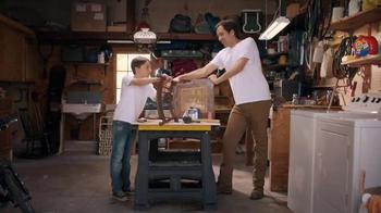 Tide PODS TV Spot, 'Catalog Model Clean'