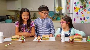 Disney Channel: Moana Toys thumbnail