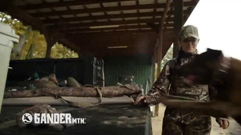 Gander Mountain TV Spot, 'We Live for This' Song by Charlie Parr - Thumbnail 1