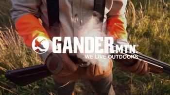 Gander Mountain TV Spot, 'We Live for This' Song by Charlie Parr - Thumbnail 10