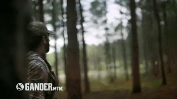 Gander Mountain TV Spot, 'We Live for This' Song by Charlie Parr - Thumbnail 5