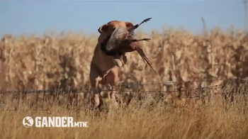 Gander Mountain TV Spot, 'We Live for This' Song by Charlie Parr - Thumbnail 9