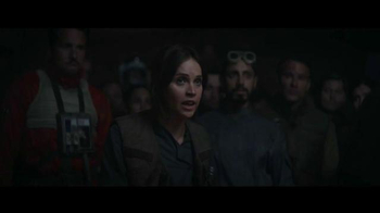 Rogue One: A Star Wars Story - Alternate Trailer 11