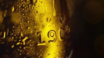 Miller High Life TV Spot, 'Bottle Hero' - Thumbnail 2