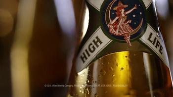 Miller High Life TV Spot, 'Bottle Hero' - Thumbnail 3