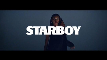Spotify TV Spot, 'The Weeknd: Starboy' - Thumbnail 6